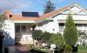 deshumidificador solar