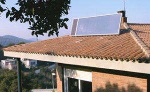 Deshumidificador solar SV30E hasta 150m2